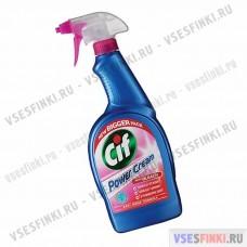 Универсальный чистящий крем CIF для уборки 750 мл
