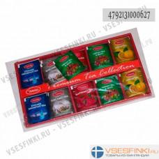 Чай Victorian (ассорти) 50 пак,  5 видов