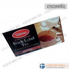Чай Victorian (чёрный) 20 пак