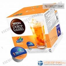 Nescafe Nestea Peach 16 шт