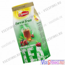 Чай Lipton Forest Fruit 150 гр