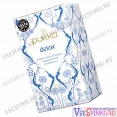 Чай Pukka Detox 20 пакетиков