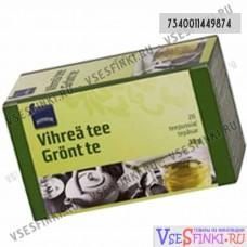 Чай Rainbowзеленый чай 20 пакетиков