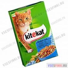 Корм для кошек KITIKAT (Тунец) 1кг. СПб