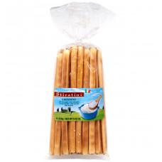 Хлебные палочки Stiratini ГРИССИНИ с морской солью, 250 г