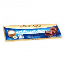 Шоколад Maitre Truffout молочный, 300 г