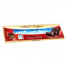 Шоколад Maitre Truffout темный, 300 г