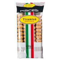 Печенье для тирамису Piacelli, 400 г