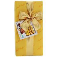 """Шоколадные конфеты Maitre Truffout ассорти """"Belgian pralines"""", 100 г"""