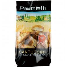 Печенье Piacelli Cantuccini, 175 г