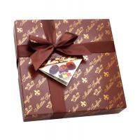Шоколадные конфеты Maitre Truffout ассорти, 200 г
