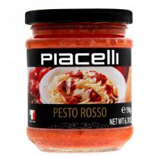 "Соус Piacelli ""Песто из томатов"" 190 г"