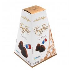 """Конфеты Maitre Truffout """"Трюфель классический"""" с какао, 200 г"""