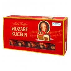 """Шоколадные конфеты Maitre Truffout """"Mozartkugeln"""", 200 г"""