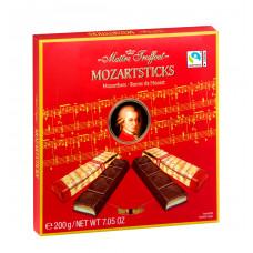 "Шоколадные палочки Maitre Truffout ""MOZARTSTICKS"", 200 г"