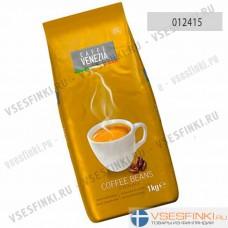Кофе в зернах: Caffe venezia 1кг