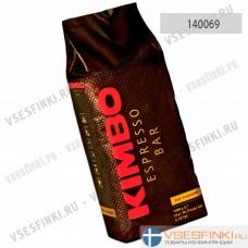Кофе в зернах: Kimbo Top Flavour 1кг