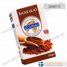 Какао Belbake 250 гр