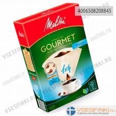 Фильтры для кофе: Melitta Original Gourmet Mild №4 80шт