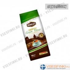 Кофе в зернах: Minges Espresso Gusto Roma 1кг