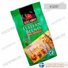 Молотый кофе: Bellarom Italian 227 гр