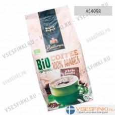 Кофе в зернах: Bellarom Bio organic coffee 1кг