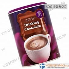 Горячий шоколад Tesco 500 гр