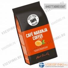 Молотый кофе: Robert Paulig Cafe Naranja 200гр