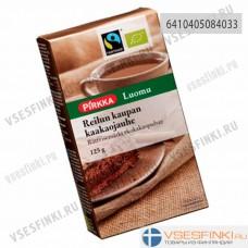 Какао Pirkka органический 125 гр