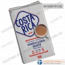 Молотый кофе: Pirkka Costa Rica Tumma 450гр