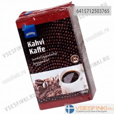 Молотый кофе: Rainbow kahvi 500 гр