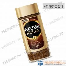 Растворимый кофе: Nescafe Kulta 100гр