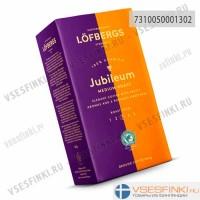 Молотый кофе: Lofbergs Lila Jubileum 500гр
