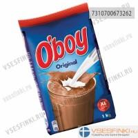 Какао O'boy Original 1 кг