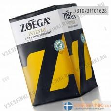 Молотый кофе: Zoegas Intenzo 450гр