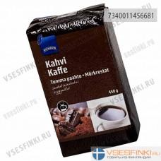 Молотый кофе: Rainbow kahvi tumma paahto 450гр