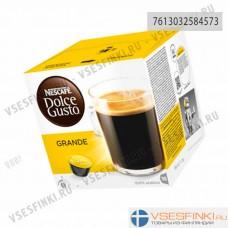 Grande Nescafe Dolce Gusto 16 шт.