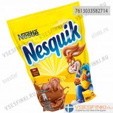 Какао Nestle Nesquik 800 гр