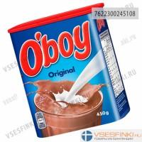 Какао O'boy Original 450 гр