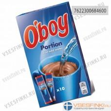 Какао O'boy в стиках 10*28 гр