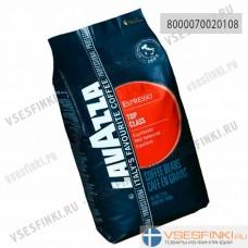Кофе в зернах: Lavazza Top Class 1кг