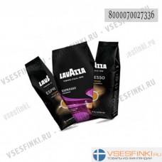 Кофе в зернах: Lavazza Espresso Cremoso 1кг