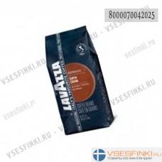 Кофе в зернах: Lavazza Espresso Super Crema 1кг