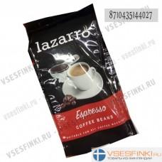 Кофе в зернах: Lazarro Espresso 1кг