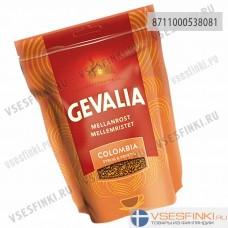 Растворимый кофе: Gevalia Colombia 200 гр.