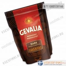 Растворимый кофе: Gevalia Dark 200 rр.
