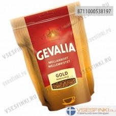 Растворимый кофе: Gevalia Gold 200 rр.