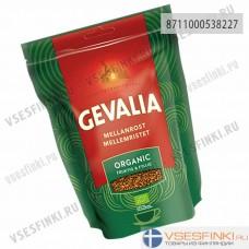 Растворимый кофе: Gevalia Organic 150 гр.
