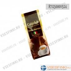 Кофе в зернах: Cafeclub Crema Еspresso 1кг