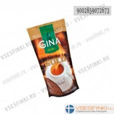 Растворимый кофе: Gina Gold 300 гр
